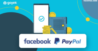 Facebook and PayPal Invest Gojek