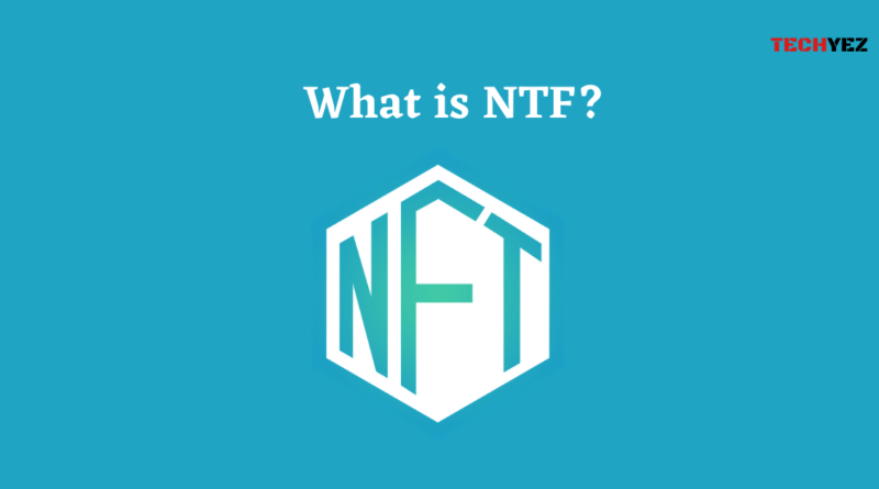 What is NTF?